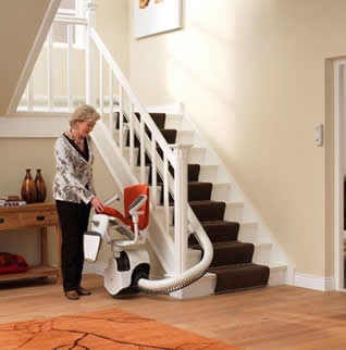 Kudos Stairlifts